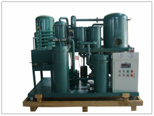 TYA Vacuum Lubricating Oil Purifier